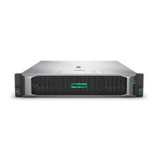 ProLiant DL360 Gen10 (2P Intel Xeon-Silver 4110, 32GB DDR4, 2.4TB SAS SSD, DVDRW, 2x 800W) [867959-B2P32G2TSSD]