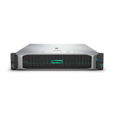 DL380 Gen10 (2x Intel Xeon-Gold 6126, 128GB, 6x 2.4TB SAS, 2x 480GB SSD) [868703-B2P128G15T]