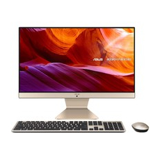 PC ASUS AIO M5401WUAK-WA581TS (AMD Ryzen 5-5500U Processor, 8GB, 1TB, 23.8inch FHD, WIN10 OHS) [90PT02Z3-M05400]