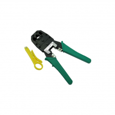 Crimping Tool RJ-11/RJ-45/Cat-5/Cat-6 [TC-CT68]