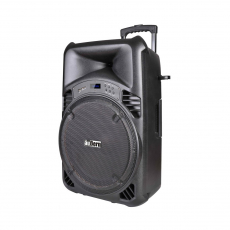 Audio System Portable Speaker [BE-15CR]