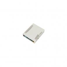 MIKROTIK Router Wireless [RB951Ui-2HnD]