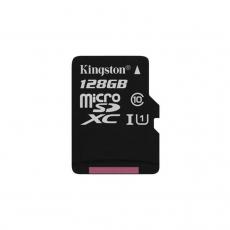 KINGSTON MICRO SDXC 128GB CLASS 10 [SDC10G2/128GBFR]