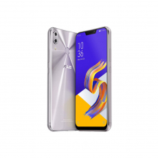 ASUS ZENFONE 5 6GB/128GB ZS620KL [ZS620KL-2H067ID] METEOR SILVER