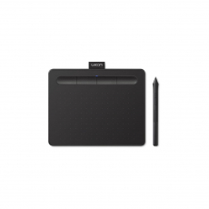 INTUOS PEN BLACK SMALL [CTL-4100/K0-CX]