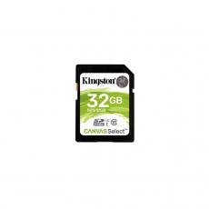 KINGSTON SDHC 32GB CLASS 10 [SDS/32GB]