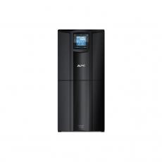 APC SMART-UPS C 3000VA LCD 230V [SMC3000I]