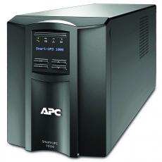 APC SMART-UPS 1000VA LCD 230V [SMT1000IC]