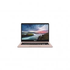 ASUS A407MA-BV003T (N4000, 4GB, 1TB, WIN10, 14 INCH) [90NB0HR3-M03450] ROSE GOLD