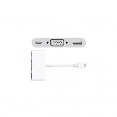 APPLE USB-C VGA MULTIPORT ADAPTER [MJ1L2ZA/A]