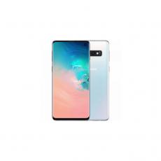 SAMSUNG GALAXY S10 128GB [SM-G973FZWDXID] WHITE