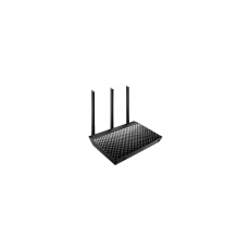 ASUS WIRELESS AC ROUTER AC1750 [RT-AC66U-B1]