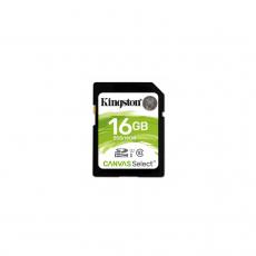KINGSTON SDHC 16GB CLASS 10 [SDS/16GB]