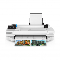 HP PRINTER DESIGNJET T125 24 INCH [5ZY57A]