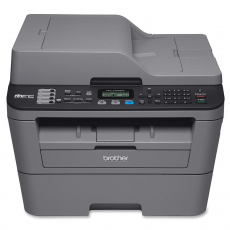 BROTHER PRINTER LASER MONO MULTIFUNCTION MFC-L2700DW [MFC-L2700DW]