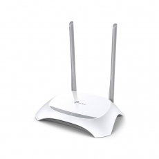 TP-LINK Wi-Fi Router [TL-WR840N]