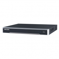 HIKVISION DS-7600NI-I2 SERIES  (4K & H.265) [DS-7608NI-I2]