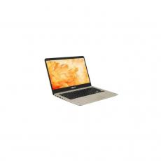 ASUS A407UF-BV512T (I5, 4GB, 1TBHDD, NVIDIA 2GB, WIN10, 14 INCH) [90NB0J92-M00790] GOLD