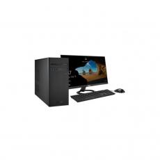 ASUS PC D340MC-I58400027T (I5, 4GB, 1TB, NVIDIA 2GB, WIN10, 18.5IN) [90PF01C1-M07210]