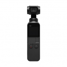 DJI OSMO POCKET CAMERA ORIGINAL-BLACK