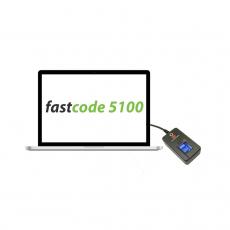 Mesin Absensi Fastcode U.Are.U 5100