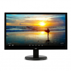 ACER LED MONITOR 19.5 INCH  [K202HQL]