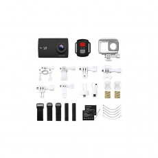 XIAOMI YI DISCOVERY KIT ORIGINAL ACTION CAMERA 4K TOUCHSREEN