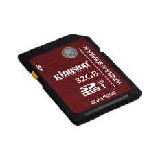 KINGSTON SDHC 32GB CLASS 10 [SDA3/32GB]