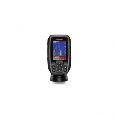 GARMIN FF250 GPS With 4-Pin DB Transducer [010-01550-20]