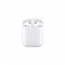APPLE AIRPODS GEN 2 WITH CHARGING CASE [MV7N2ID/A]