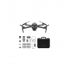 DJI MAVIC 2 ENTERPRISE DUAL THERMAL