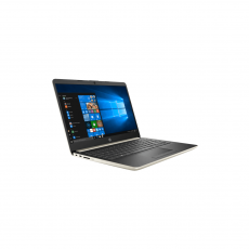 HP 14S-CF1047TX (I7, 8GB, 1TB, WIN 10, 14 INCH) [6CZ78PA] GOLD (GANTI  HP 14s-cf2008TX GOLD )