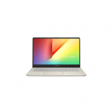 S330UA-EY302T (I3, 4GB, 256GB SSD, WIN10, 13.3IN) [90NB0JF2-M01530] GOLD METAL