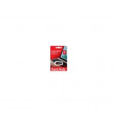 SANDISK CRUZER BLADE 8GB [SDCZ50-008G-B35]