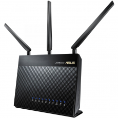 ASUS DUAL-BAND WI-FI GIGABIT ROUTER [RT-AC68U]