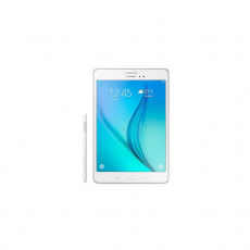 SAMSUNG TABLET TAB A 10INCH WITH S PEN [SM-P585YZWAXID] WHITE