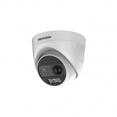 HIKVISION 1080P COLORVU SERIES,TURBO HD 5.0 [DS-2CE72DFT-PIRXOF]
