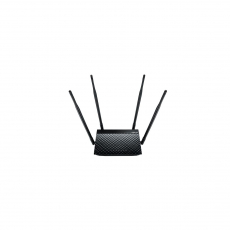 ASUS WIRELESS ROUTER [RT-N12HP]