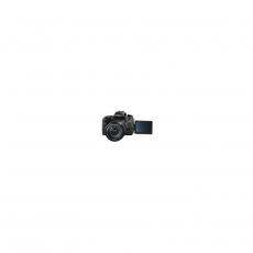 Digital Camera EOS 80D with lens EF-S18-135 IS USM WiFi [EOS80DL135]