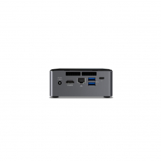 ASUS BOXNUC7I5BNH-H1 (I5, 4GB, 500GB, DOS)