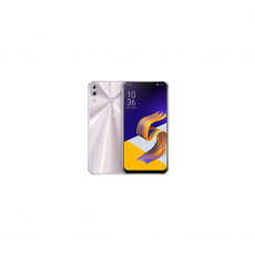 ASUS ZENFONE 5 8GB/256GB ZS620KL [ZS620KL-2H065ID] METEOR SILVER