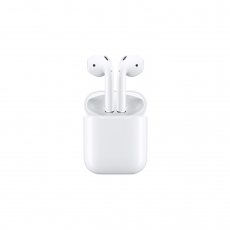 APPLE WIRELESS CHARGING CASE FOR AIRPODS [MR8U2ID/A]