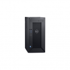 DELL SERVER POWEREDGE T30 (XEON E3-1225, 8GB, 1TB, NO OS)