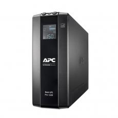 APC BACK-UPS PRO BR 1600VA [BR1600MI]