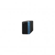QNAP TS-253Be-4G-4T (2-Bay NAS, 4GB, 4TB HDD)