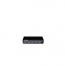 D-LINK 7-PORT SUPERSPEED USB 3.0 HUB [DUB-1370]