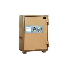 UCHIDA BRANKAS FIRE PROOF SAFE BK [BK-172 CHANGEABLE]