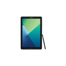 SAMSUNG TABLET TAB A 10INCH WITH S PEN [SM-P585YZKAXID] BLACK