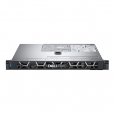 DELL POWER EDGE R340 SERVER (XEON E-2126G, 16GB, 1TB)