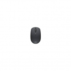 DELL MOUSE OPTICAL WIRELESS WM126 BLACK